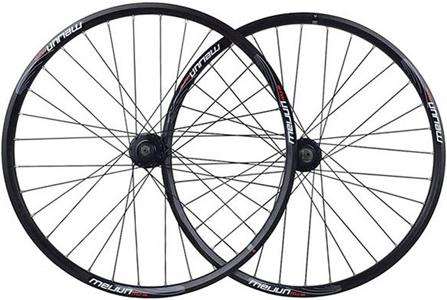 ZNND Bike Wheelset 26 Inch Outlet ☆ Free Shipping Bicycle Wheel Set Front Br Rear A surprise price is realized Disc
