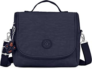 Kipling womens Kichirou True Blue Insulated Lunch Bag