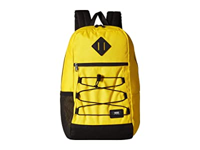 Vans Snag Backpack (Sulphur) Backpack Bags
