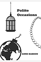Polite Occasions Kindle Edition