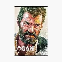 Brewsterty Logan Old Man Logan (12