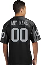 Custom Football Team Replica T-Shirt