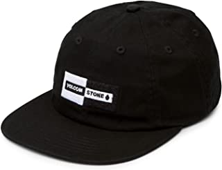 Volcom Men's Same Difference Eight Panel Adjustable Hat