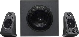 Logitech Z625 Powerful THX® Certified 2.1 Speaker System with Optical Input