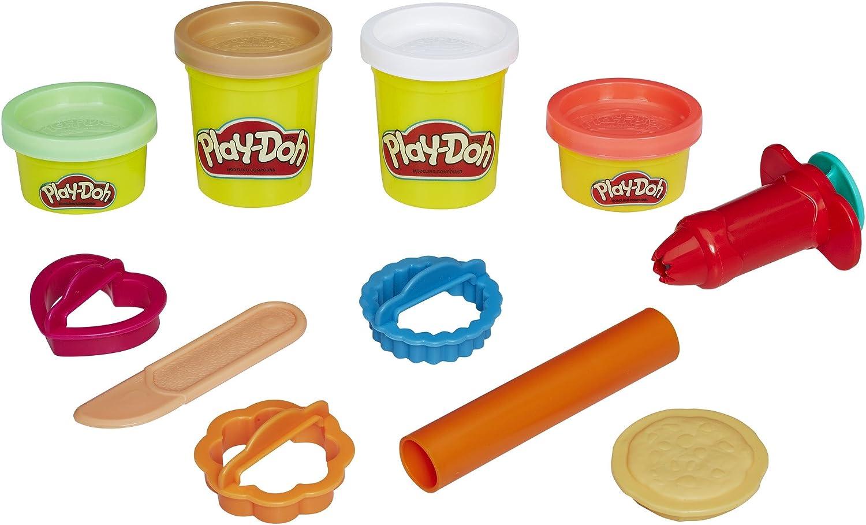 Play-Doh Many popular brands - Cookies Jar E2125 Dallas Mall