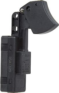 Skil SHD77M Worm Drive Saw Replacement Switch # 1619X04521