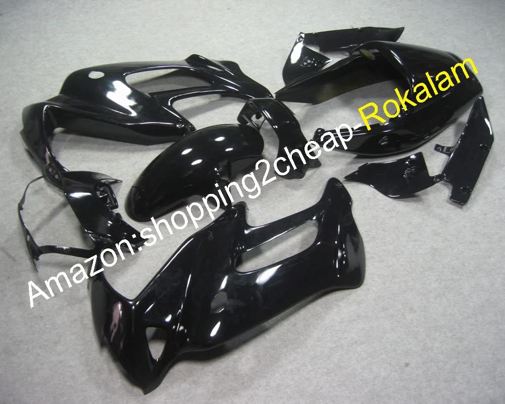 All Black Fairing Kits For VTR1000F 97-05 VTR 1000F 98 Max 68% OFF 99 Sales for sale 00 97