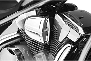 Cobra PowrFlo Air Cleaner System Chrome 06-0137