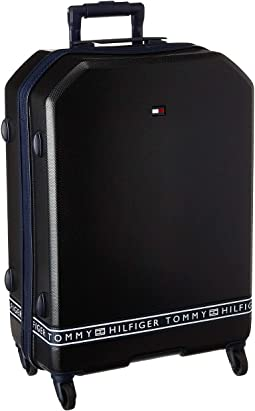 "25"" Sneaker Sport Upright Suitcase"