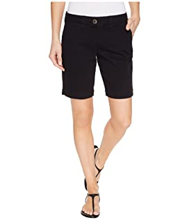 Creston Shorts in Bay Twill