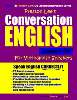 Best english for vietnamese speakers Reviews