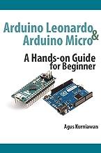 Arduino Leonardo and Arduino Micro: A Hands-On Guide for Beginner