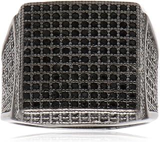 Atiq Womens Sterling Silver Fashion Ring