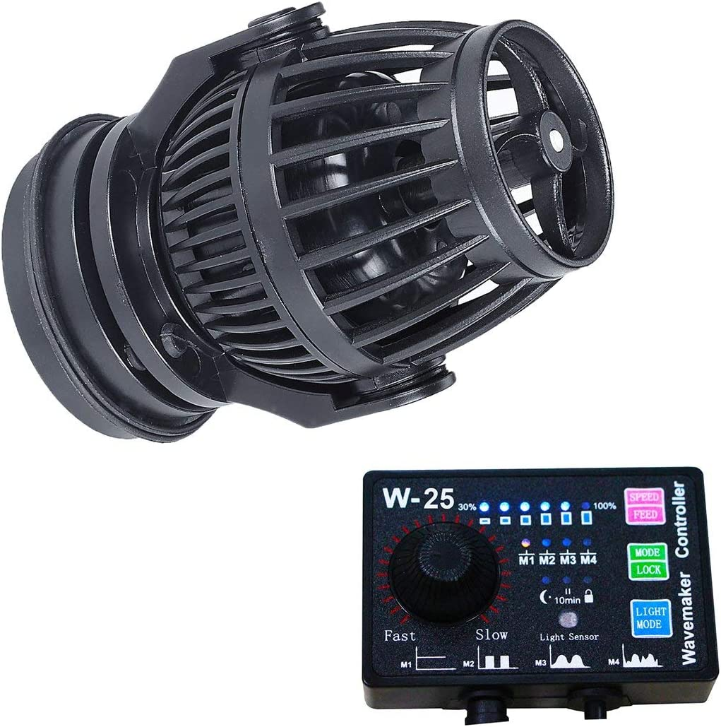 Uniclife 2100 GPH Controllable Wavemaker