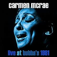 Live at Bubba's 1982