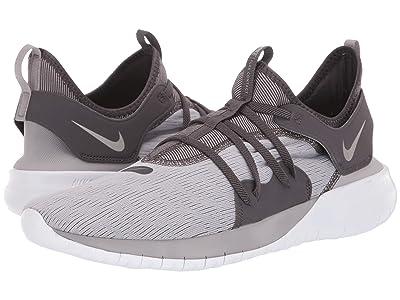 Nike Flex Contact 3 (Atmosphere Grey/Metallic Pewter/Thunder Grey) Men