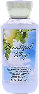 BATH & BODY WORKS BEAUTIFUL DAY FOR WOMEN BODY LOTION 236 ml