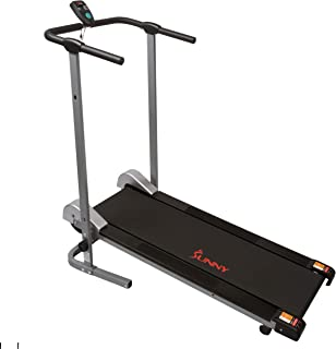 electric treadmill under 200