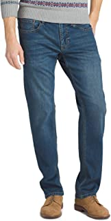 Men's Comfort Stretch Straight Fit Jean