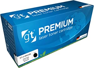 Gt Premium Toner Cartridge for Clj Pro 300 / Pro400, Black- Ce410a / 305a, (gt-ct-00410b)