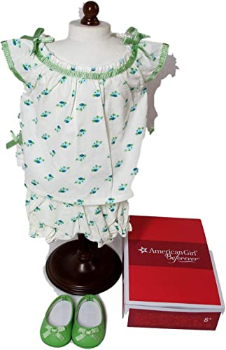 American Girl - Beforever Maryellen - Maryellen's Pajamas for Dolls by American Girl