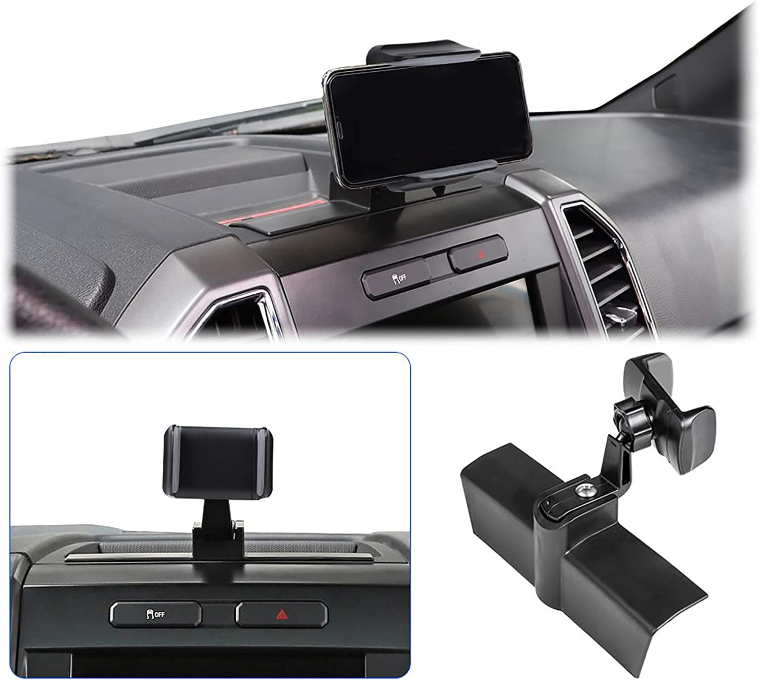 Car Dashboard Cellphone Holder Mount for In a popularity Industry No. 1 2015 201 2016 Ford F150