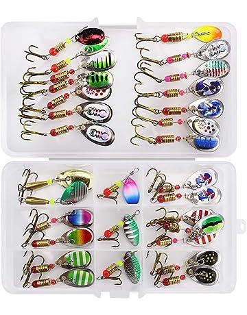 Bianco cottonlilac 5PCS 10CM Esche da Pesca Luminose Esche Leggere per polpi Esche morbide Attrezzatura da Pesca Accessori per la Pesca per la Pesca in Mare
