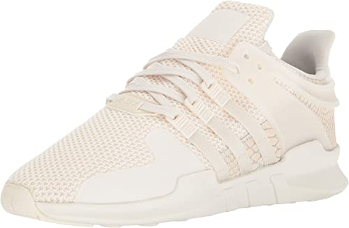 Adidas Originals Men's EQT Support ADV Chalk blanc Off-blanc 8 D US