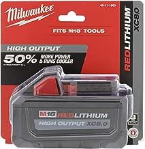 MILWAUKEE M18 REDLITHIUM HIGH OUTP