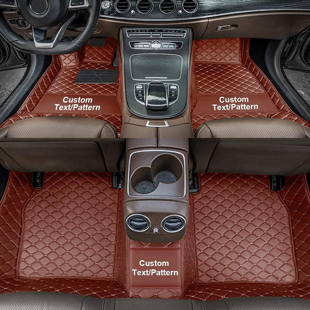 5 ☆ very popular Dinuoda-US Custom Car Floor Mats for Alpina B3S B3 Special price Full B7 B5 B6