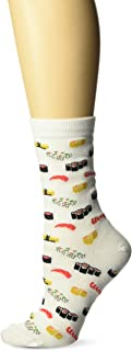 Hot Sox Women's Sushi Socks