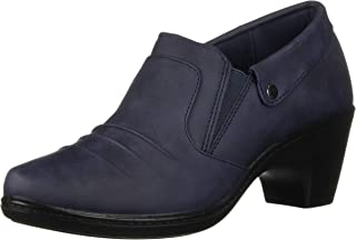 navy blue shooties