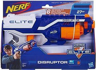 Hasbro Nerf Elite Gun - Disruptor - 7 Years And Above