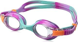 TYR Kids Swimple Tie Dye Googles