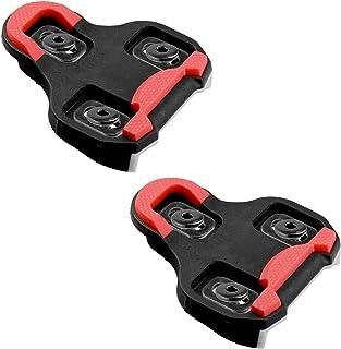 VP VP-BLK5 Look KEO Compatible Cleats 9 Degree Floating