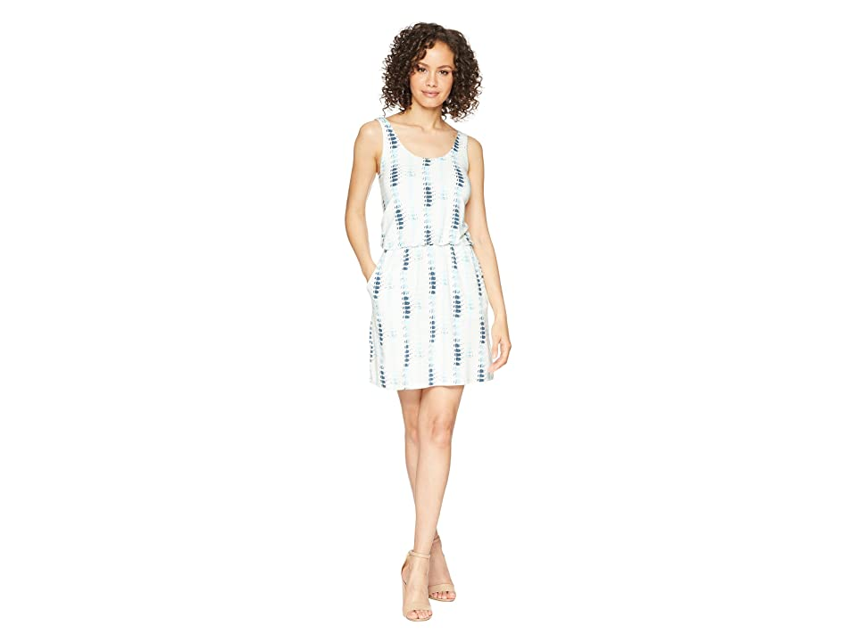 Tart Felicity Dress (Brushed Stripe) Women