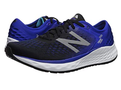 New Balance Fresh Foam 1080v9 (UV Blue/Black) Men