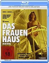 Das Frauenhaus-Blue Rita-Goya Collection-Blu [Blu-ray] [Import allemand]