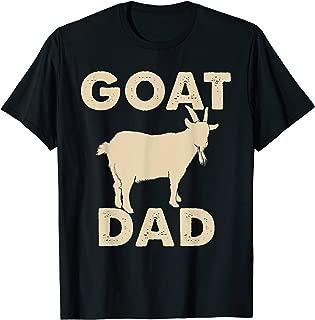 Best goat t-shirts Reviews