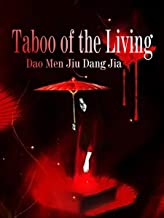 Taboo of the Living: Volume 2 (English Edition)