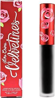 LIME CRIME Velvetines Liquid Lipstick - Black Velvet