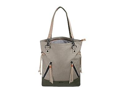 Sherpani Tempest (Natural) Bags