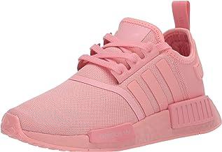 comerciante Teoría básica título  Amazon.com: adidas nmd r1 women pink