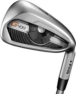 PING G400 Black Dot Irons – (Graphite)