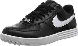 Lunar Force 1 Golf Shoes Wide