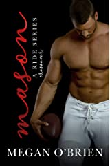 Mason: A Ride Series Crossover Kindle Edition