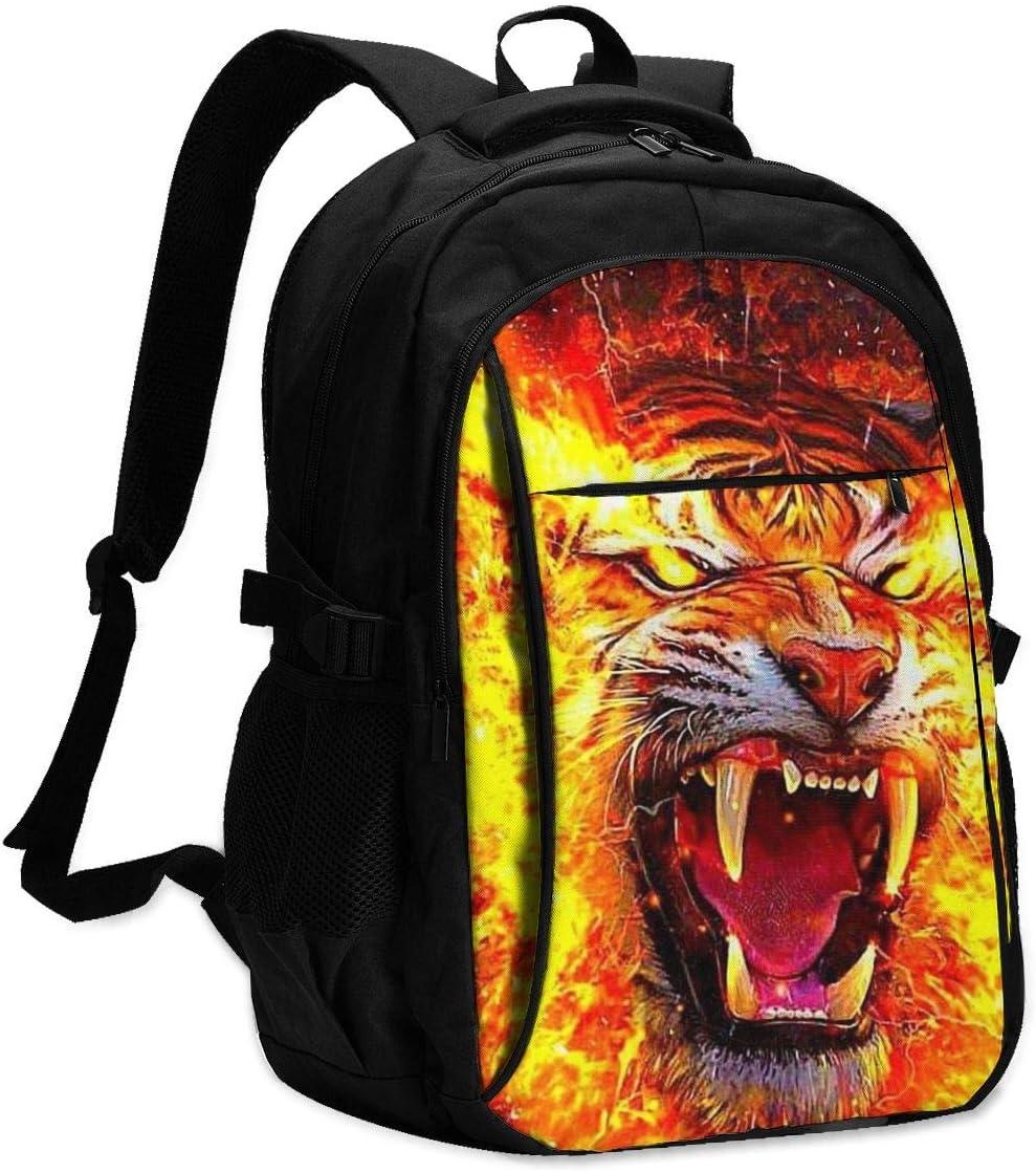 111111 Laptop Bag Messenger Bag Hazbin Hotel S Cute Backpacks Travel Shoulder Bag for Men Teen Girls