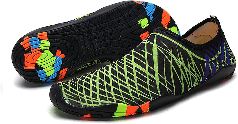 Hotroad Zapatos Descalzos Minimalistas Ligeros para Todos