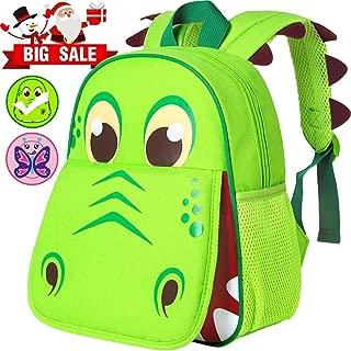 Toddler Backpack, 12