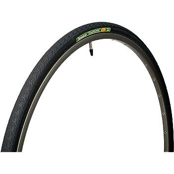 パナレーサー(Panaracer) クリンチャー タイヤ [700×25C] ツーキニスト 8W725-TKN-B4 ブラック ( ロードバイク クロスバイク / 街乗り 通勤 ツーリング ロングライド用 )